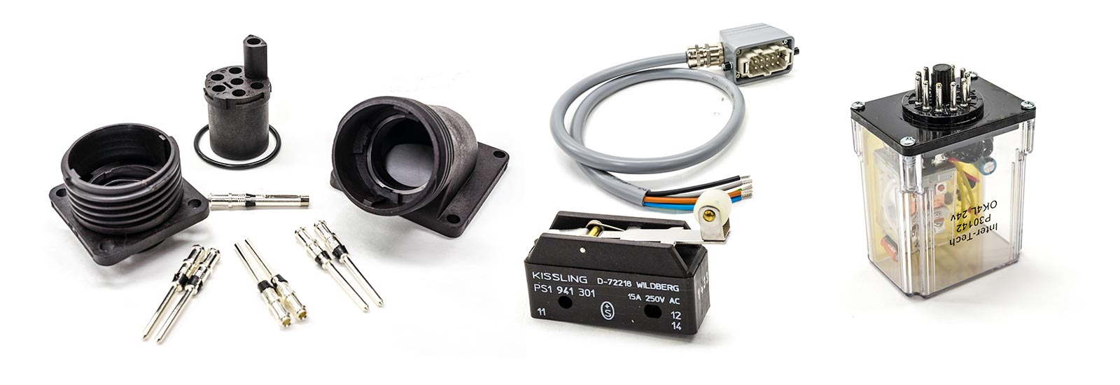 Multivac switches
