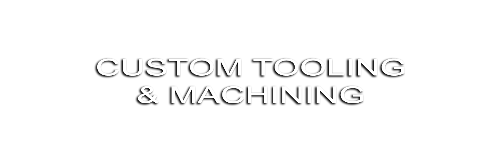 Multivac custom toollng and machining
