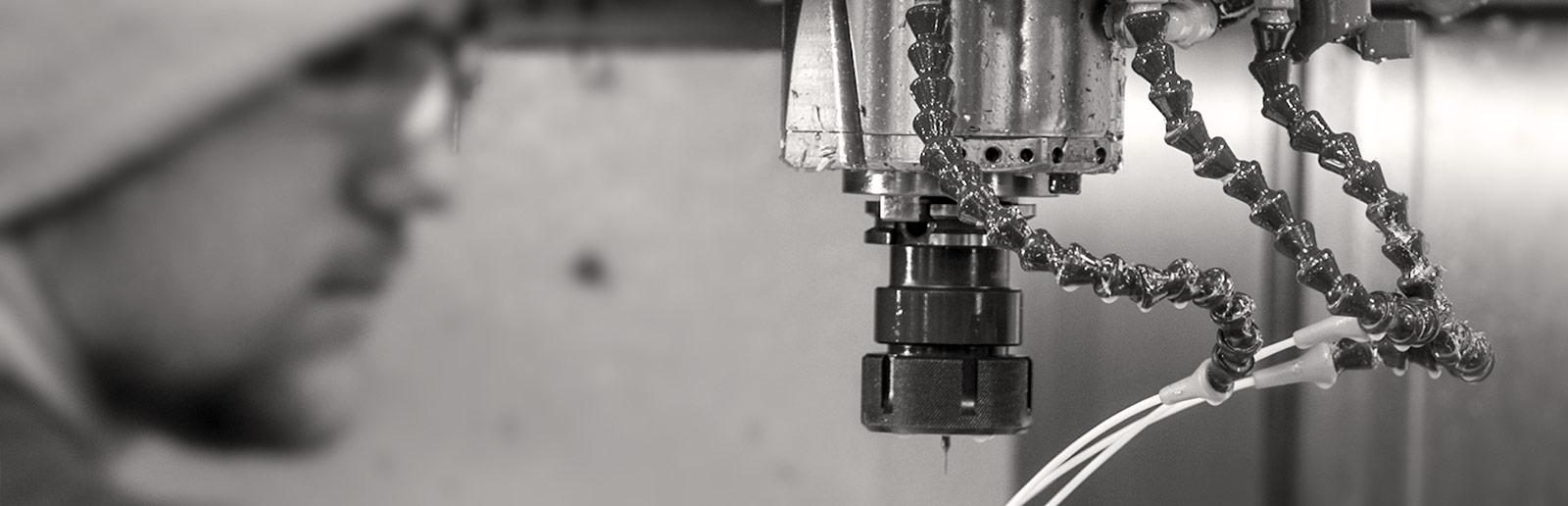 Multivac InterTech machining