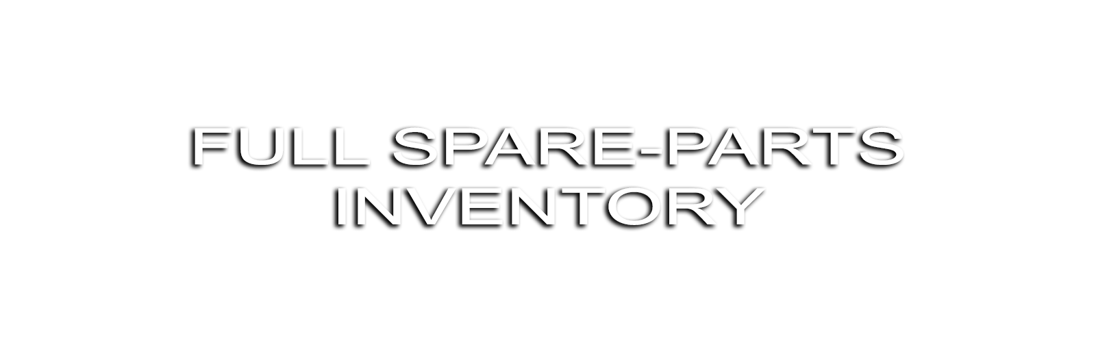 Multivac spare parts